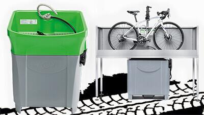 Bikewashing