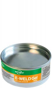 Weißblechdose 200 Gramm E-WELD Gel