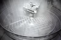 BIO-CIRCLE TURBO 800 Edelstahl