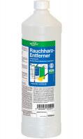 1 Liter Flasche Rauchharz-Entferner schaumarm
