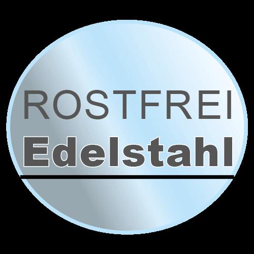 Rostfreier Edelstahl