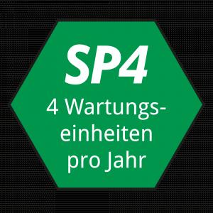 HTW Service Paket SP4
