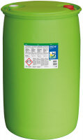 200 Liter Fass befüllt mit UNO W