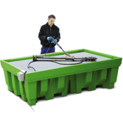 CLEAN BOX Max 2 inkl. Technikmodul