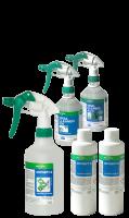 Hygiene & Desinfektion - Reiniger-Set