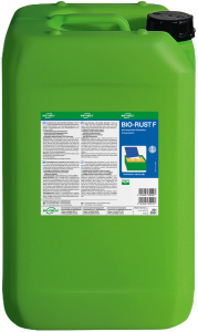 20 Liter Kanister BIO-RUST F