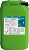 20 Liter Kanister Power Cleaner KST 2.0