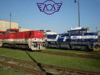 Železničné opravovne a strojárne Zvolen, a.s