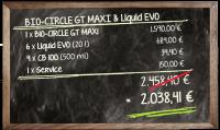 BIO-CIRCLE GT Maxi & L Evo