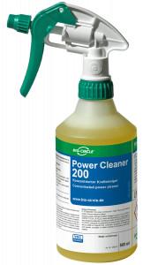 500 Milliliter Sprühflasche mit Power Cleaner 200