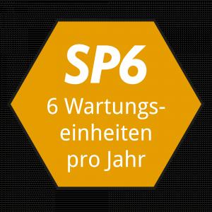HTW Service Paket SP6 oder höher