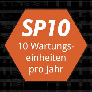 BIO-CIRCLE Service Paket SP10