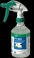 FT 300 Reiniger in 500 Milliliter Sprühflasche