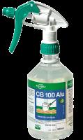 Sprühflasche 500 Milliliter mit CB 100 Alu