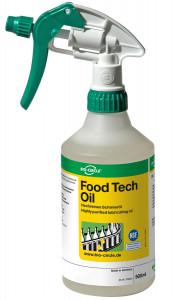 500 Milliliter Sprühflasche Food-Tech-Oil