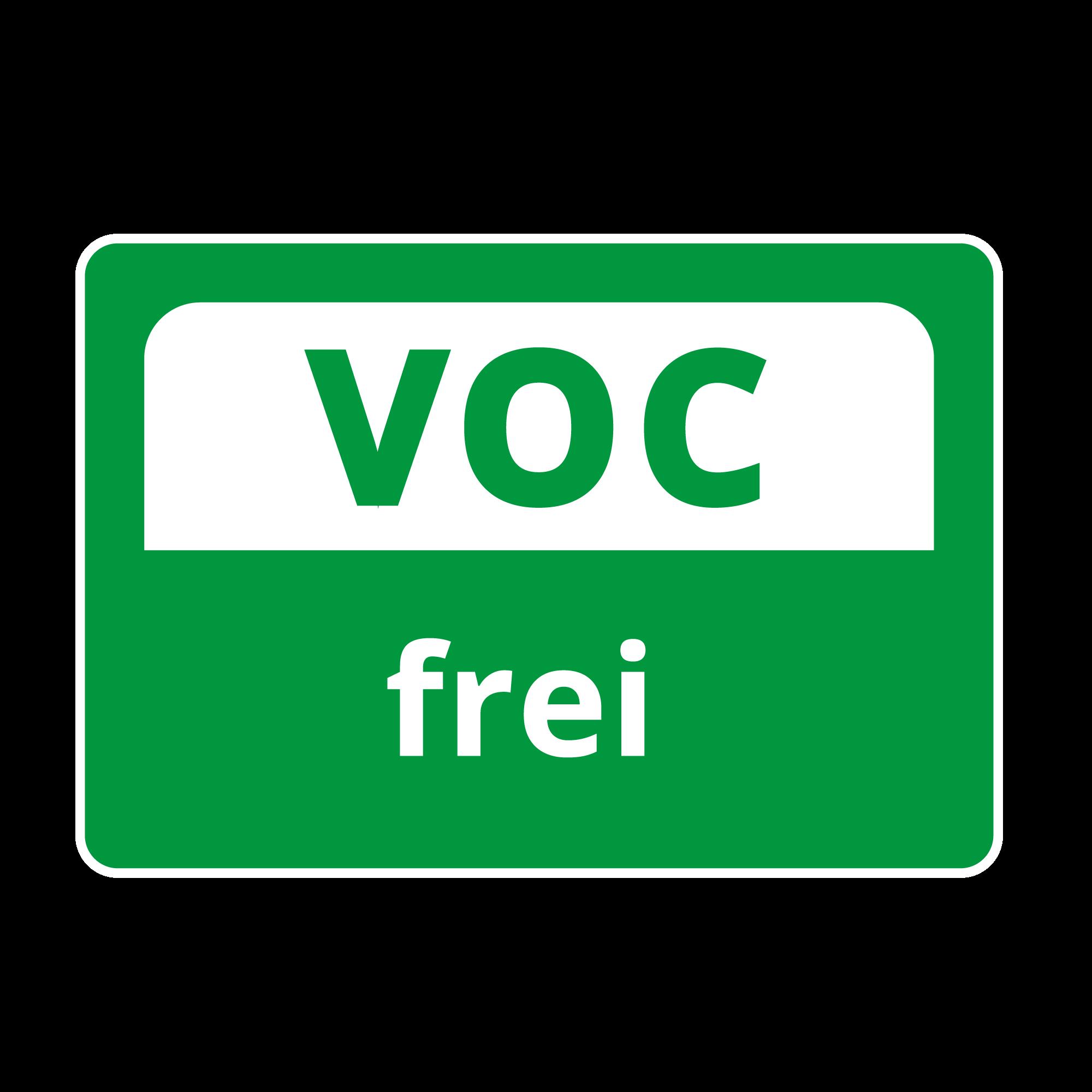 VOC frei!