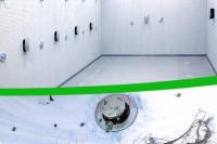 Öffentliche Duschen