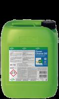 10 Liter Kanister gefüllt mit Power Cleaner DB