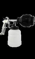 Druckluft-Schaumpistole 1 Liter